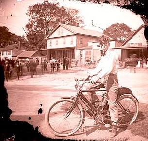 1906 Wincester NH