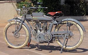 1913 Big Twin L