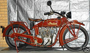 1924 Big Chief R