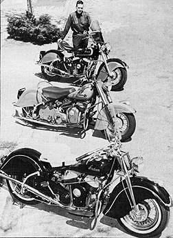 19011953 Indians. Indian Chief. Wiring. 1947 Indian Chief Wiring Diagram At Scoala.co